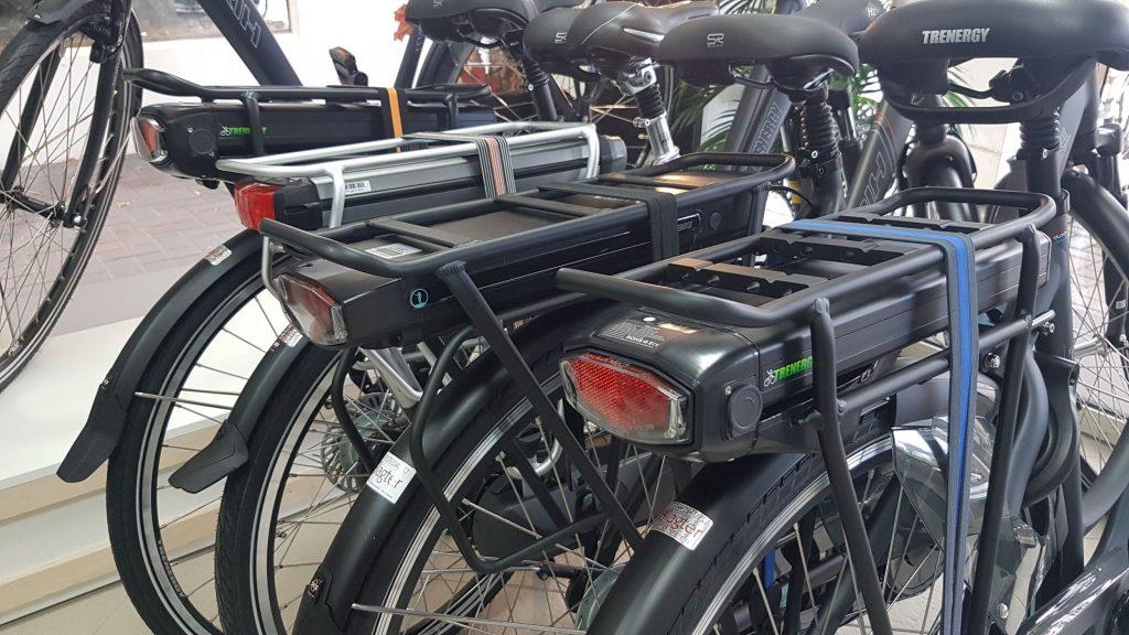 elektrische fietsen emmen