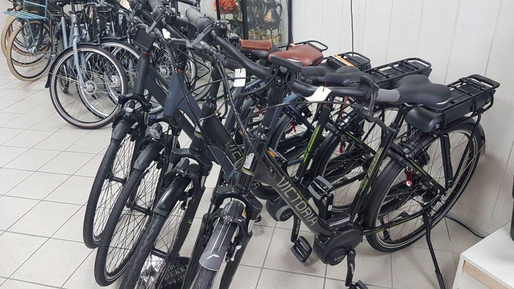 elektrische fietsen victoria emmen